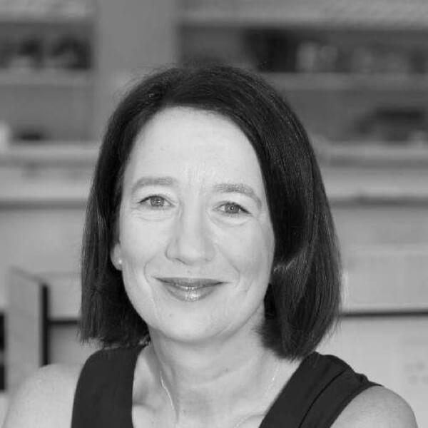 Professor Michelle Garrett's headshot