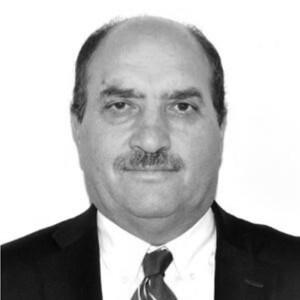 Jihad Fakhreddine's headshot