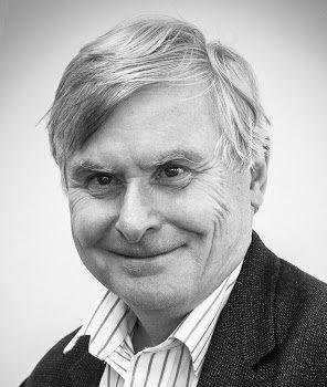Professor John Wood CBE FREng's headshot