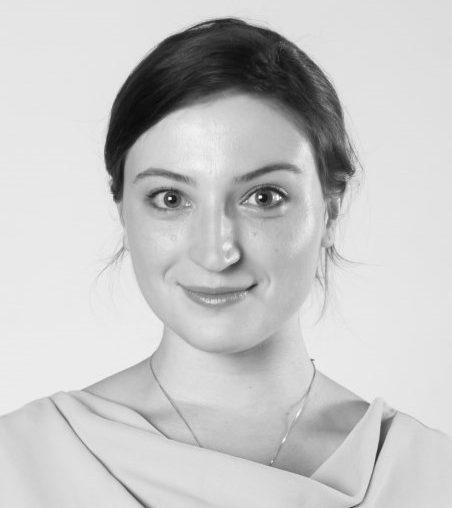 Maria Konovalova's headshot